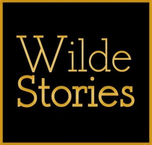 Wilde Stories logo